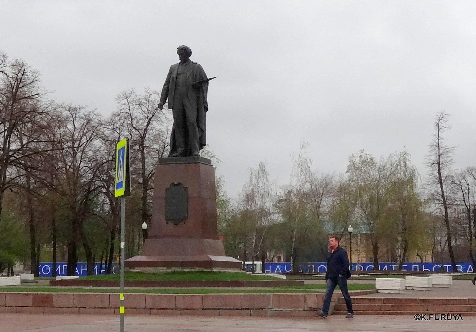 ロシアの旅 22 トレチャコフ美術館 1_a0092659_16374758.jpg