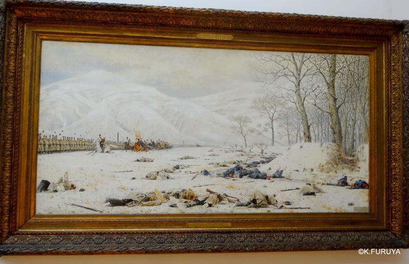 ロシアの旅 22 トレチャコフ美術館 1_a0092659_17372651.jpg