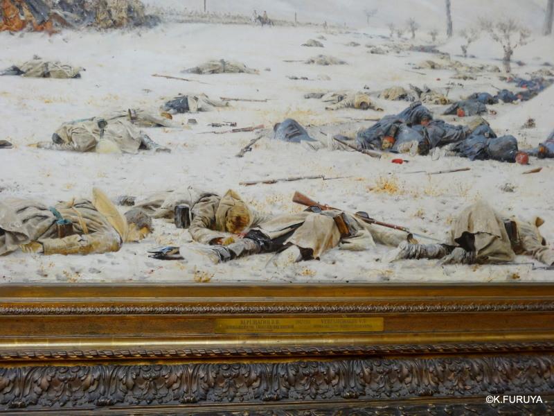 ロシアの旅 22 トレチャコフ美術館 1_a0092659_17375612.jpg