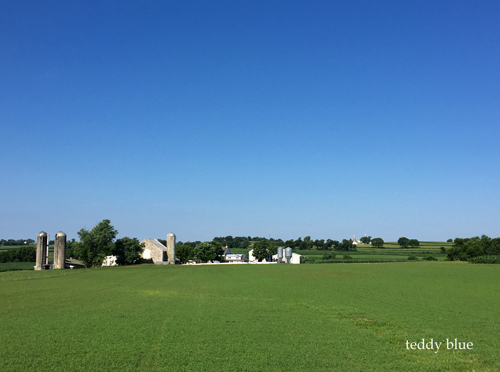 Lancaster, Pennsylvania   ランカスター、アーミッシュカントリーヘ_e0253364_20172290.jpg