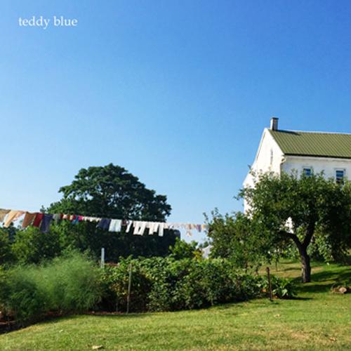 Amish Country Living  アーミッシュカントリーリビング_e0253364_20210615.jpg