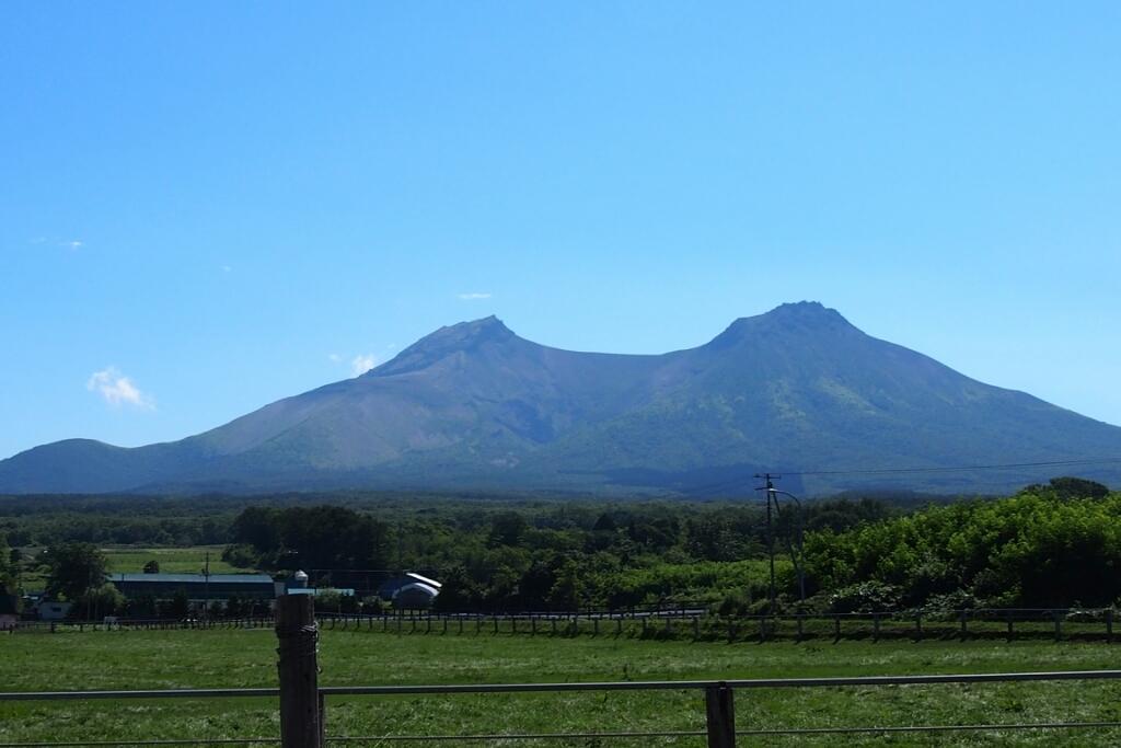 北海道駒ヶ岳_b0106766_22413801.jpg