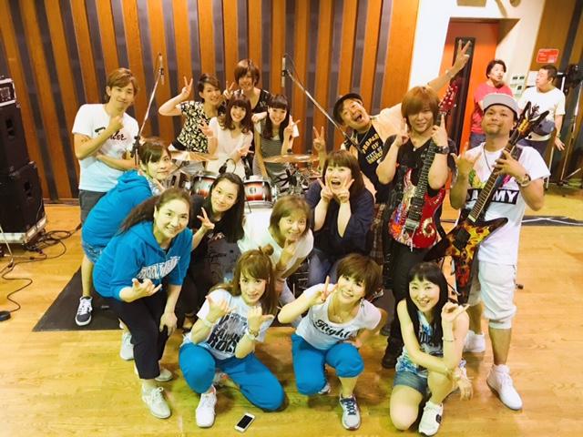 いよいよ明日はアニソン女子部夏祭りライブです!_f0204368_22532926.jpg