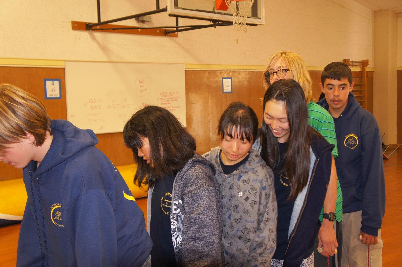 2016 29th 8/9(火)コールトン中学校訪問と歴史的名所_f0205780_07593052.jpg