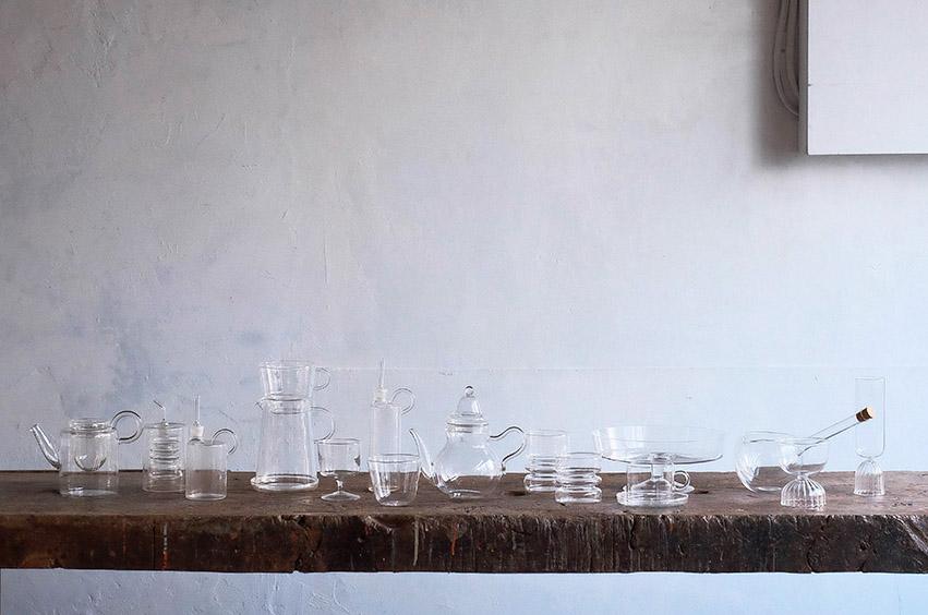 コレクションしたくなるイタリアのガラス製品。_f0034922_1844154.jpg