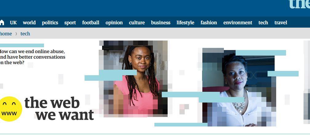 英国で「ニュースインパクト」会議 ―オンライン・ハラスメント、悪質コメントをどう防ぐか_c0016826_17505333.jpg