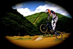 8月11日山の日は秩父のお山、滝沢サイクルパークへ_b0065730_21385286.jpg
