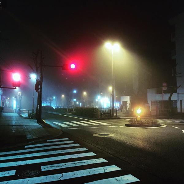 杉並区上井草 / iPhone 6_c0334533_01110393.jpg