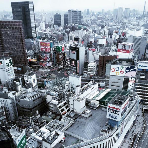 新宿区西新宿 / iPhone 6_c0334533_01125480.jpg