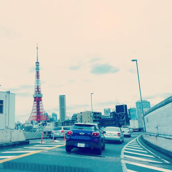 港区三田 / iPhone 6_c0334533_02091280.jpg