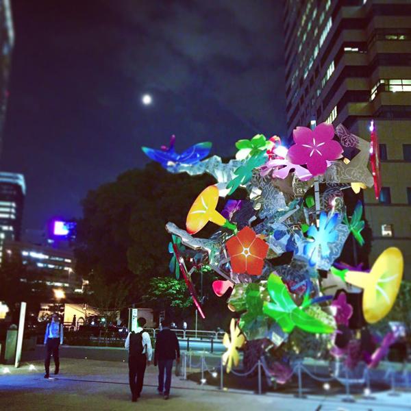 千代田区紀尾井町 / iPhone 6_c0334533_02550490.jpg