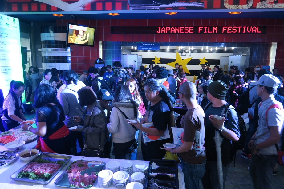 NOW SHOWING ! - EIGASAI Japanese Film Festival _a0109542_3404896.jpg
