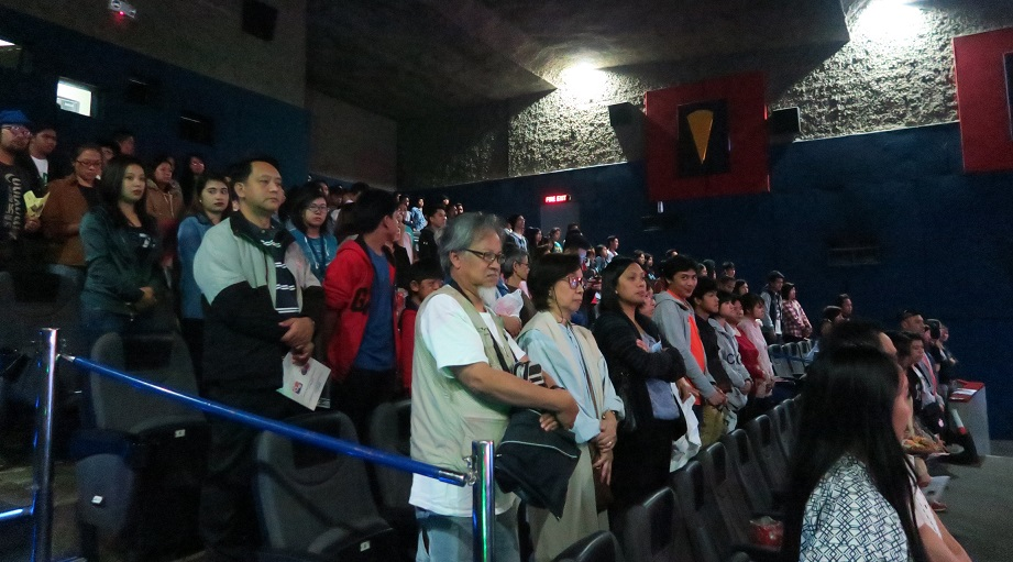 NOW SHOWING ! - EIGASAI Japanese Film Festival _a0109542_3413330.jpg