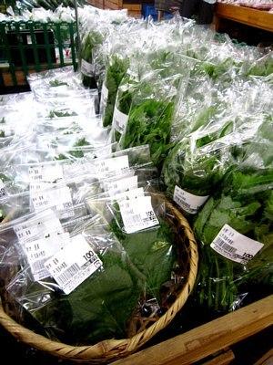 涼をかんじる薬味野菜_c0141652_10002116.jpg