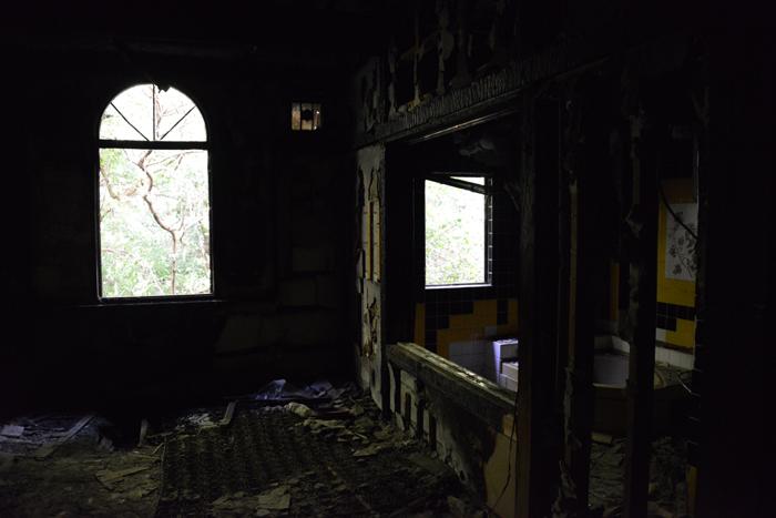 ラブホテル廃墟写真・ホテル活魚(千葉県東金市)_e0171573_21283218.jpg