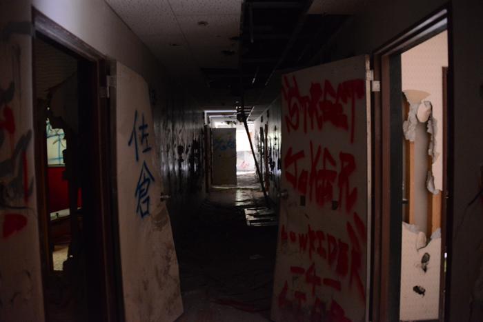 ラブホテル廃墟写真・ホテル活魚(千葉県東金市)_e0171573_21311944.jpg