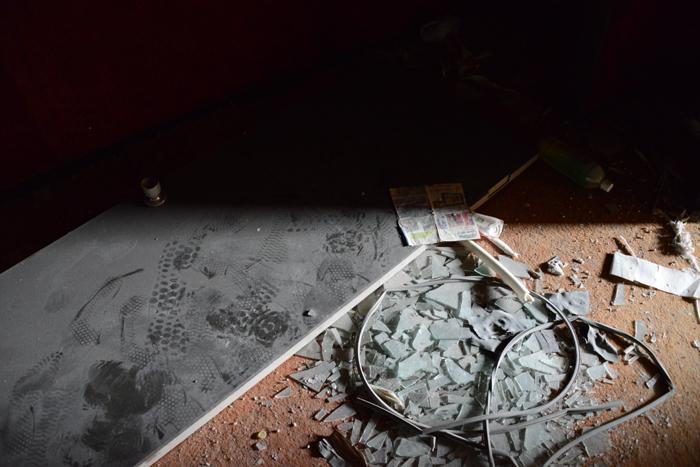 ラブホテル廃墟写真・ホテル活魚(千葉県東金市)_e0171573_21315260.jpg