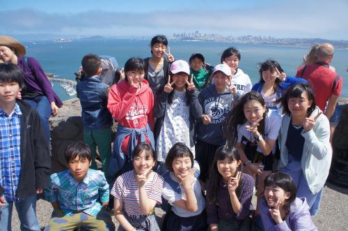 2016 29th JW 8/10 サンフランシスコへ_f0205780_04215222.jpg