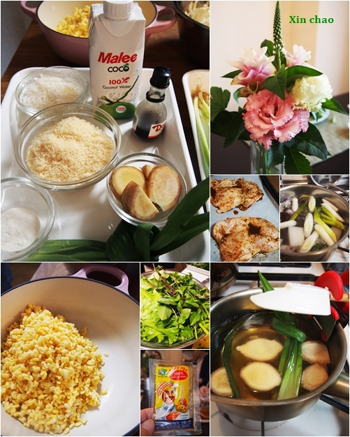 Xin chao 8月のレッスン ~汁無し和えフォーの会~_d0353281_23182736.jpg