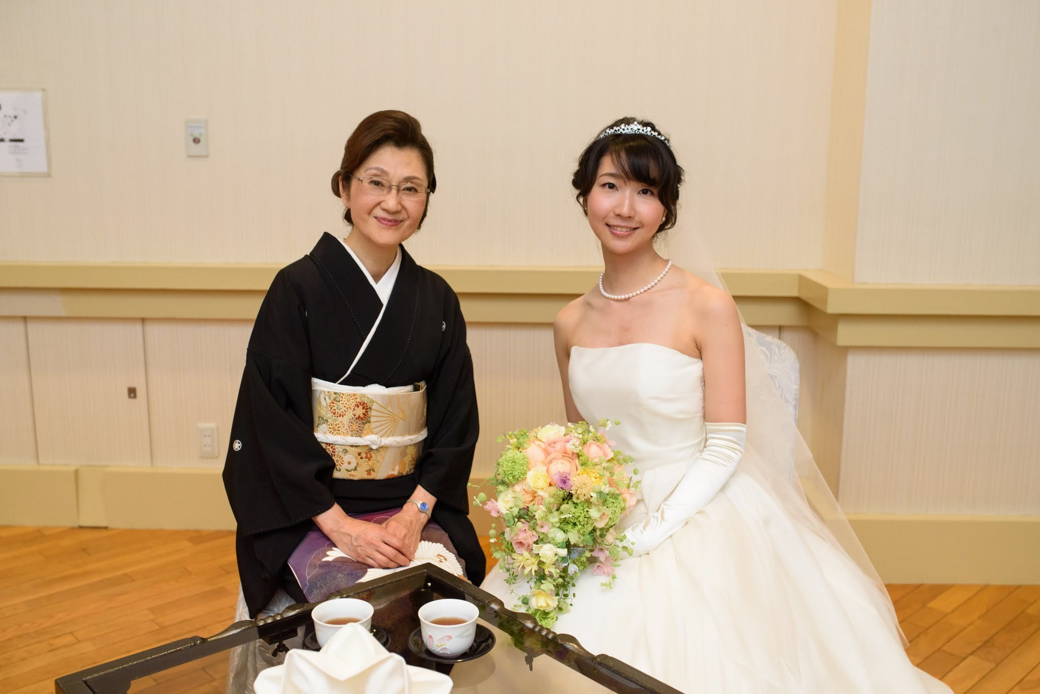 新郎新婦様からのメール ヨコハマグランドインターコンチネンタル様へ KIZUNA、そして26種の花_a0042928_16455692.jpg