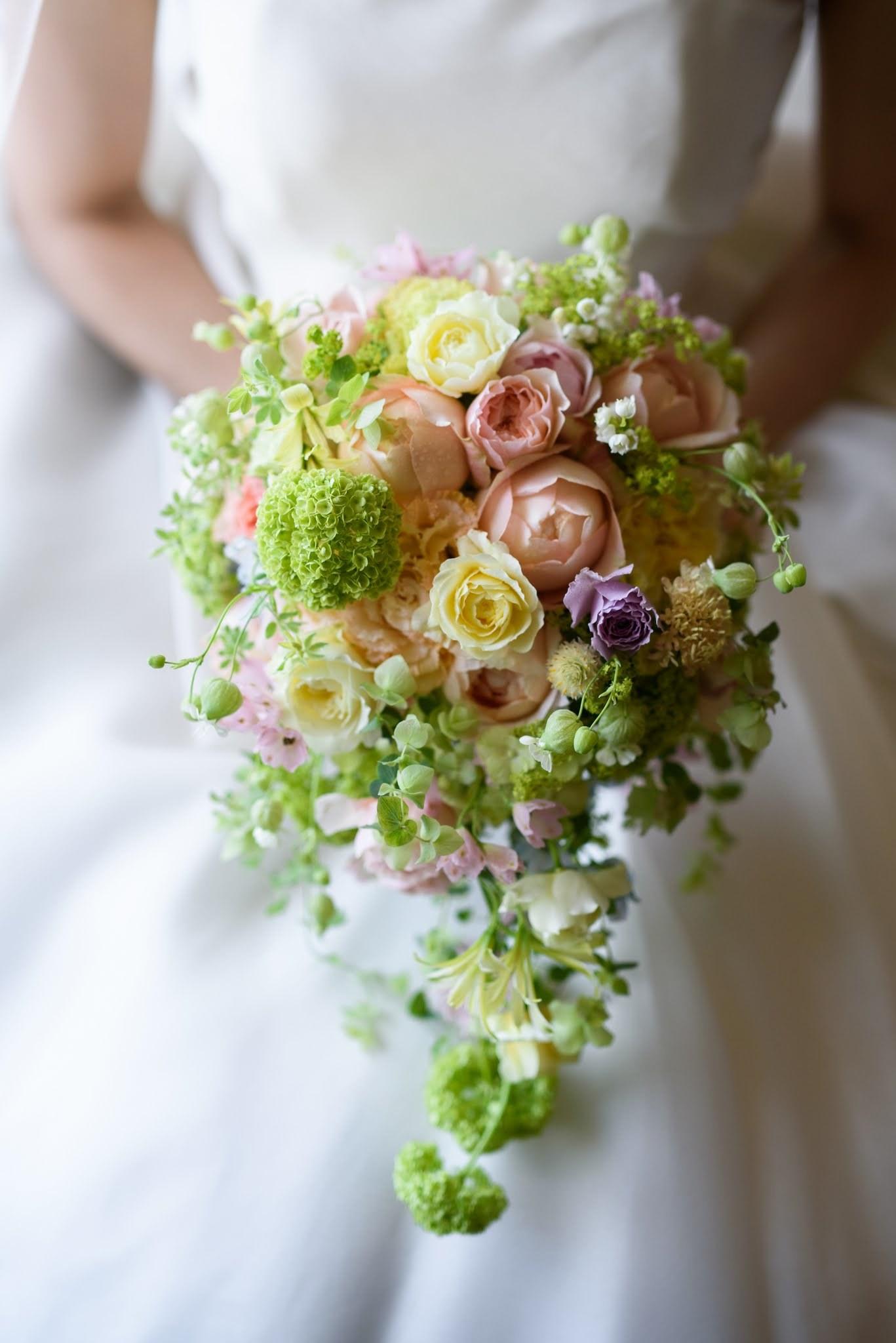 新郎新婦様からのメール ヨコハマグランドインターコンチネンタル様へ KIZUNA、そして26種の花_a0042928_16461613.jpg