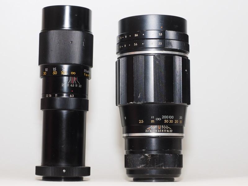 TAISEI KOGAKU TAMRON 200mm F6.3_c0109833_15451137.jpg