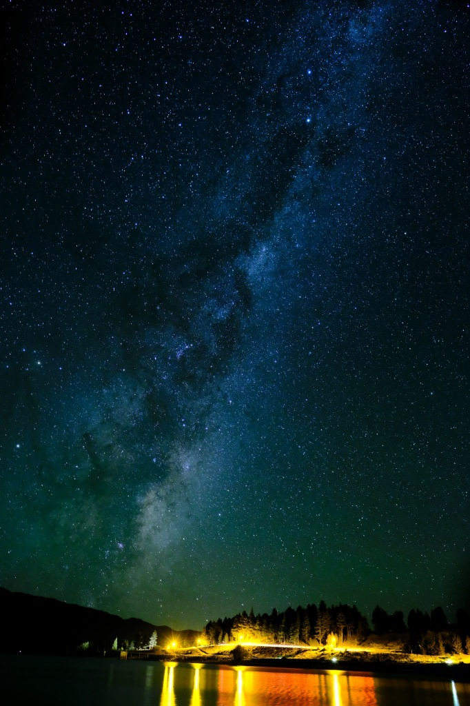 満天星雲図 by FUJIFILM X-T2_f0050534_10461380.jpg