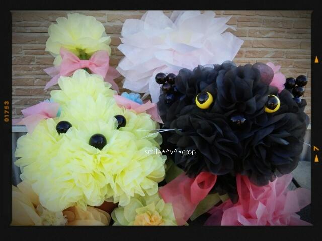 『仔猫のフラワー・セレネー』作品8 ~堀井みそぎ先生~ _b0301949_09142761.jpg