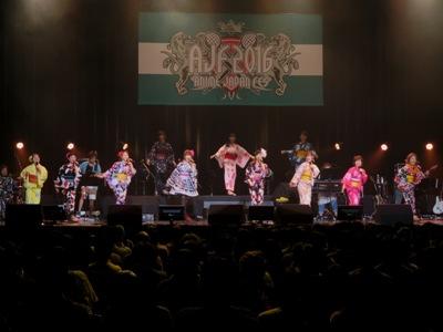アニソン女子部夏祭りライブ2016~帰って来たハーモレンジャー?!~_f0204368_19352678.jpg