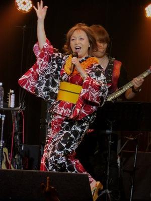 アニソン女子部夏祭りライブ2016~帰って来たハーモレンジャー?!~_f0204368_19355695.jpg