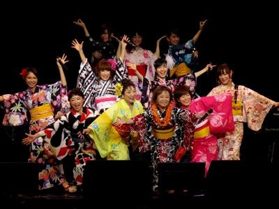 アニソン女子部夏祭りライブ2016~帰って来たハーモレンジャー?!~_f0204368_19361364.jpg