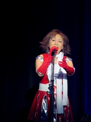 アニソン女子部夏祭りライブ2016~帰って来たハーモレンジャー?!~_f0204368_1939540.jpg