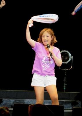 アニソン女子部夏祭りライブ2016~帰って来たハーモレンジャー?!~_f0204368_19424249.jpg