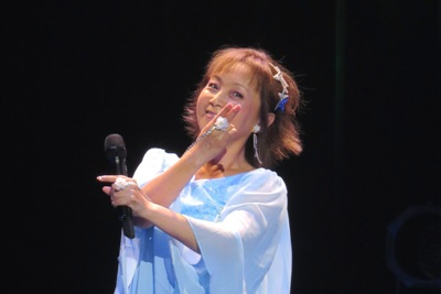 アニソン女子部夏祭りライブ2016~帰って来たハーモレンジャー?!~_f0204368_1942557.jpg
