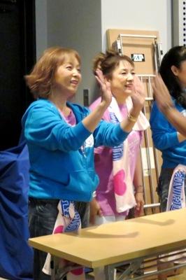アニソン女子部夏祭りライブ2016~帰って来たハーモレンジャー?!~_f0204368_19434080.jpg