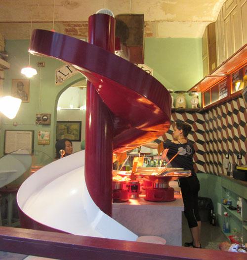 フィレンツェに新しくできたコッコリ屋さんを評価してみた!!_c0179785_212965.jpg