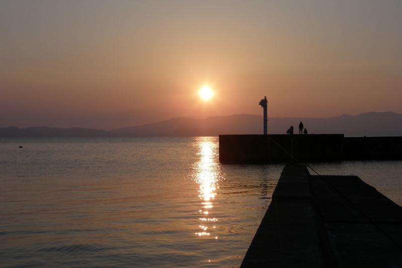海釣り~~~!_c0057390_18304423.jpg