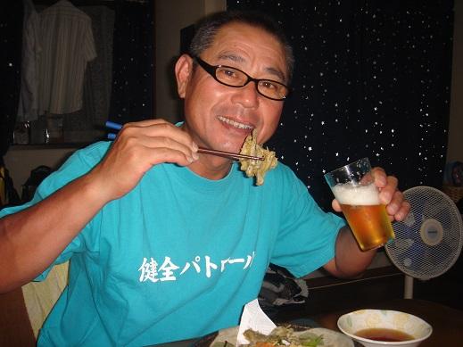 ★ハゼ釣りだぁ~江戸川放水路★_e0147297_1439866.jpg