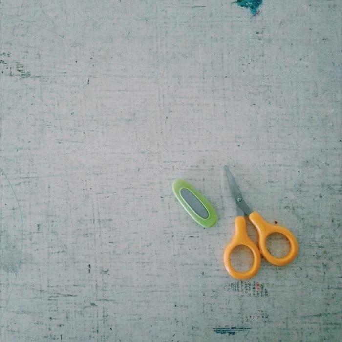 12個目 赤ちゃんの爪切りハサミ_f0131255_18455009.jpg