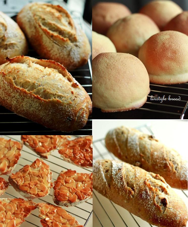 ホワイトマルベリー酵母でパンいろいろ_b0225758_23391173.jpg
