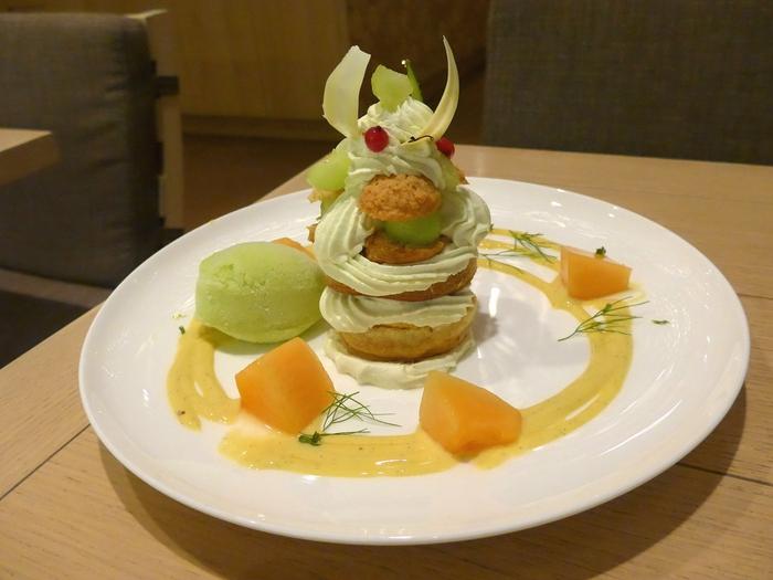 新宿「ハタケカフェ」へ行く。_f0232060_1427836.jpg