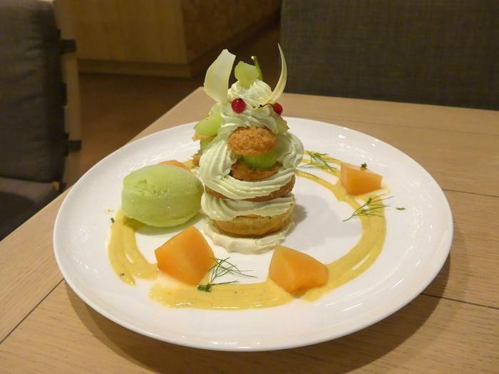 新宿「ハタケカフェ」へ行く。_f0232060_14392147.jpg