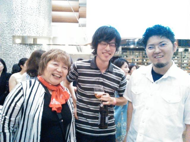 名古屋少年少女合唱団50周年おめでとう_d0253466_11424796.jpg