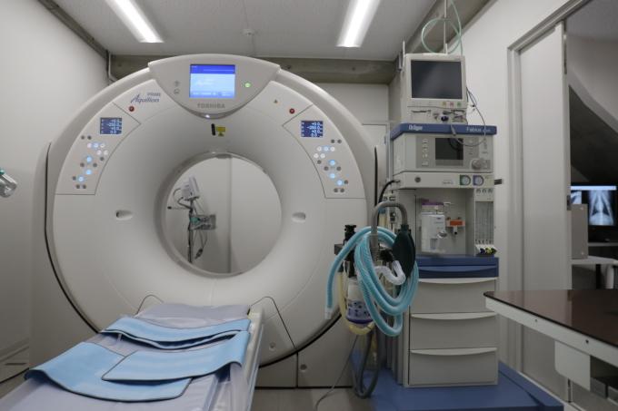 MADIC 目黒どうぶつ画像診断センター_b0287468_22061033.jpg
