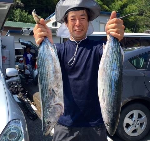 8月11日夜釣り&13日昼釣りの釣果\(^o^)/_d0114397_19002396.jpeg