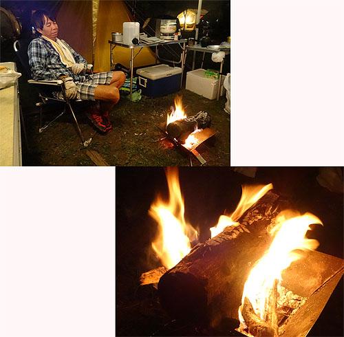 夏休みは湖畔でキャンプ!_c0137404_22343491.jpg