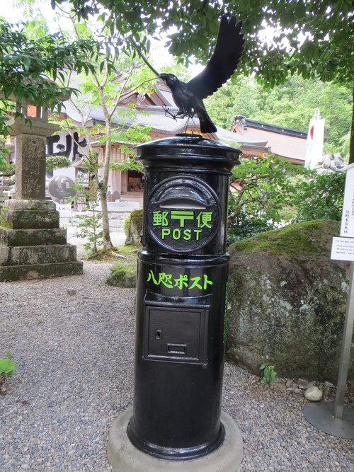 ザ・リターン・フロム黄泉_e0303005_2019026.jpg