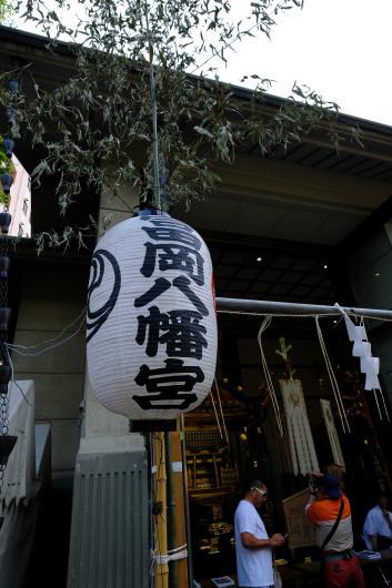 富岡八幡が熱い_b0310424_20075520.jpg