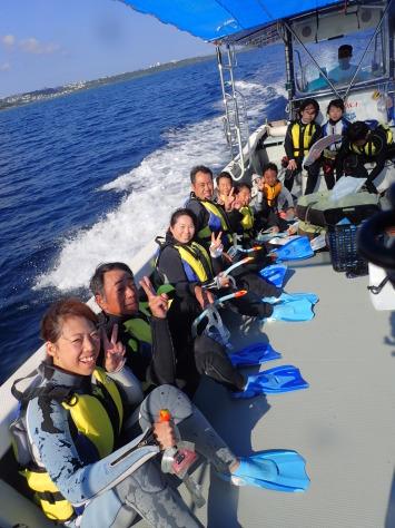 8月15日本日も海日和♪_c0070933_20503248.jpg