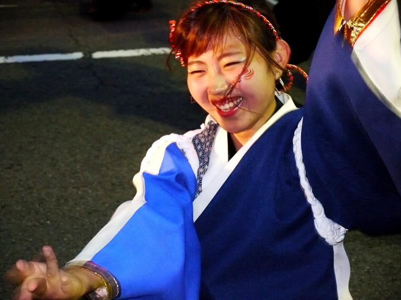 第13回紀州よさこい祭り おどるんや _b0093754_20505145.jpg
